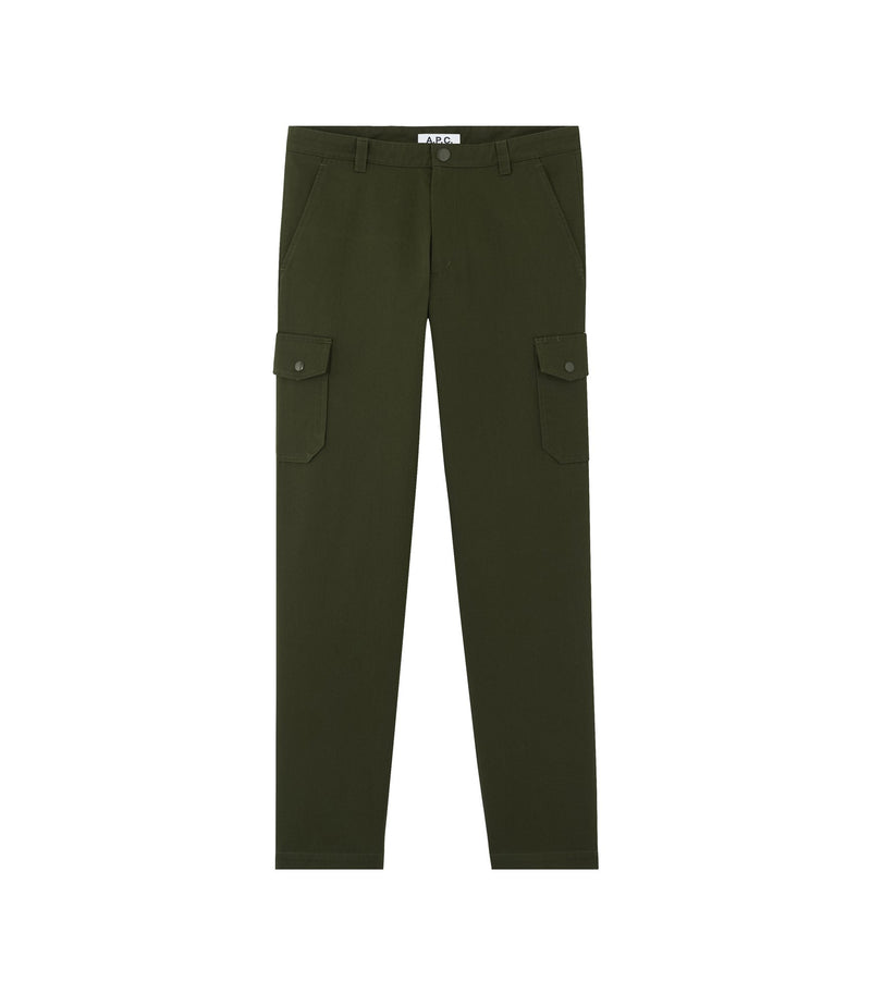 This is the Jones pants product item. Style JAC-1 is shown.