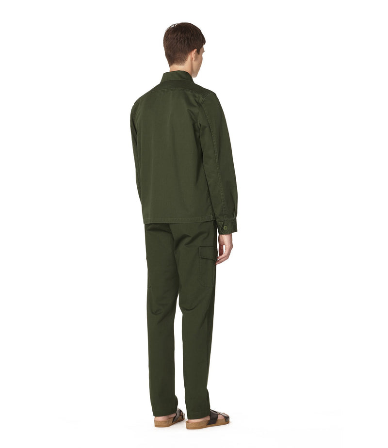 This is the Jones pants product item. Style JAC-3 is shown.