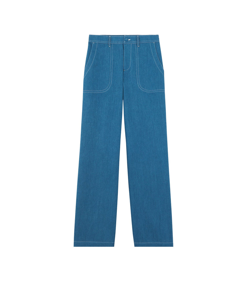 This is the Seaside jeans product item. Style IAL-1 is shown.