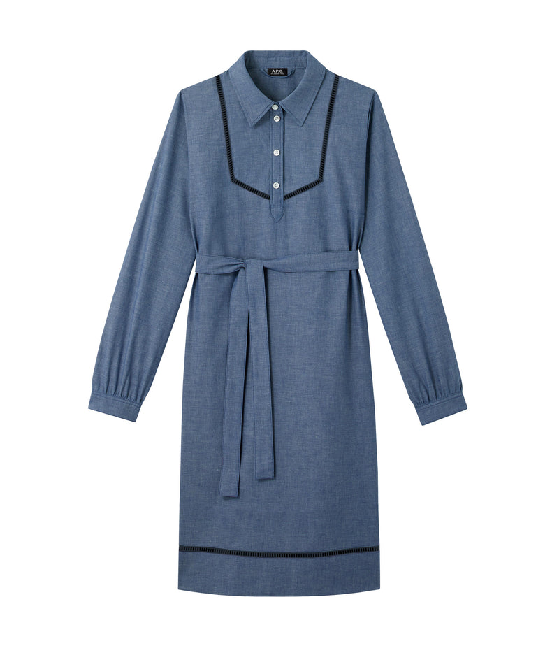 This is the Maeve dress product item. Style IAL-1 is shown.