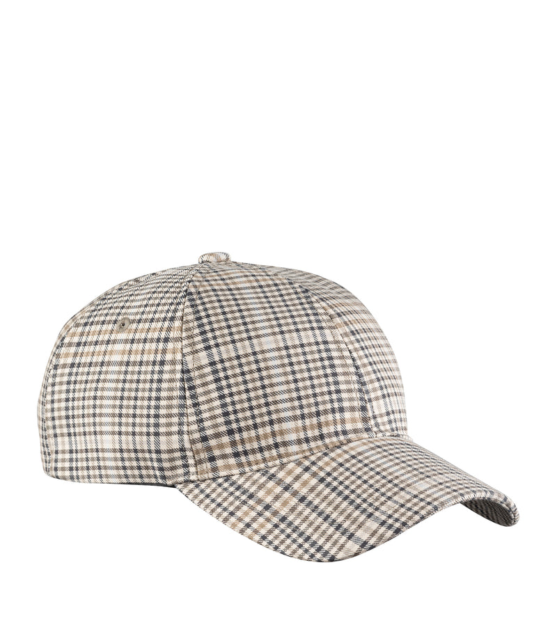 This is the Stan baseball cap product item. Style BAA-1 is shown.