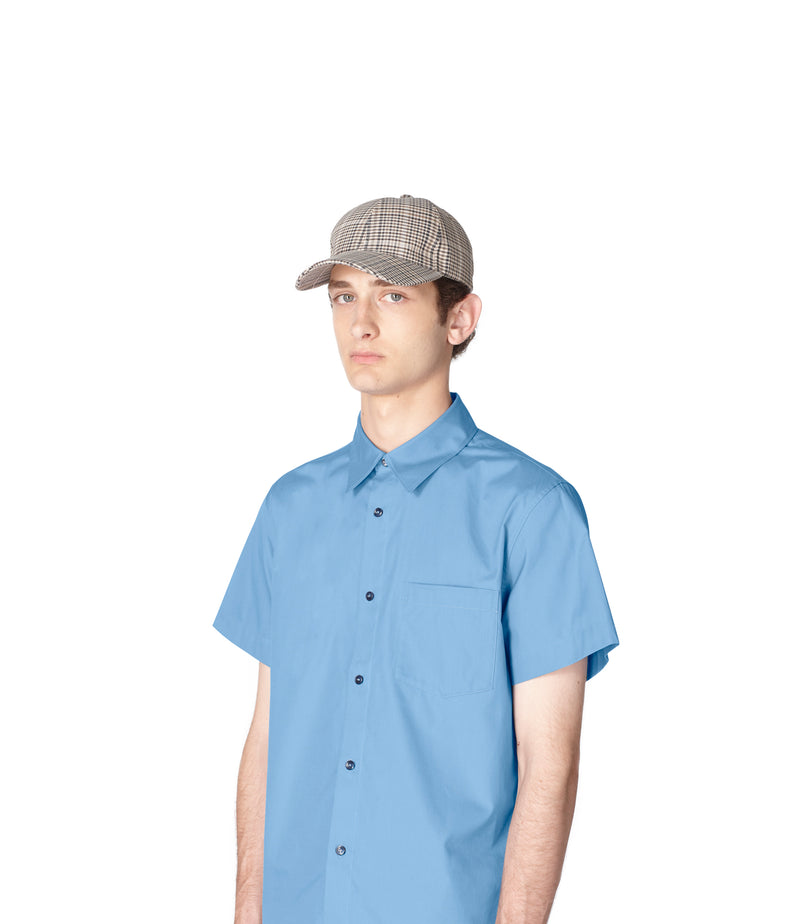 This is the Stan baseball cap product item. Style BAA-2 is shown.