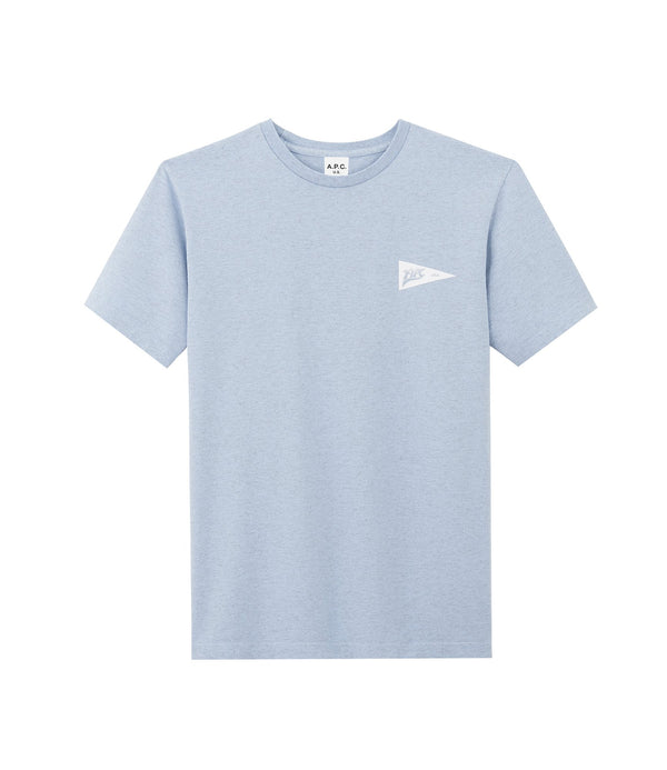 Barrington T-shirt - IAA - Blue