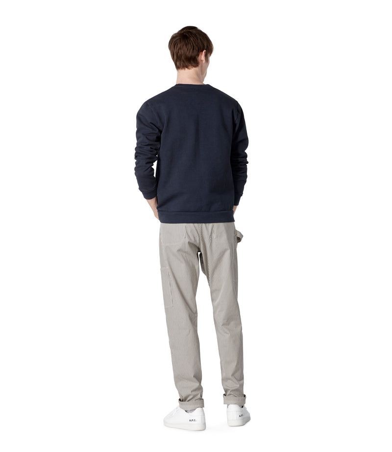 This is the Ryan sweatshirt product item. Style IAK-3 is shown.
