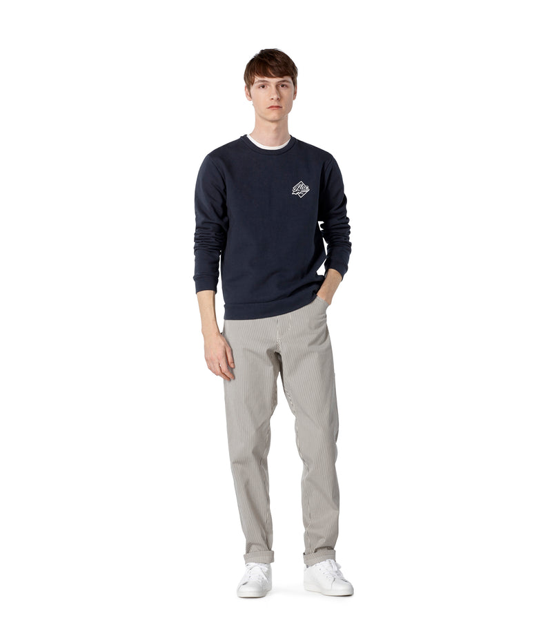 This is the Ryan sweatshirt product item. Style IAK-2 is shown.