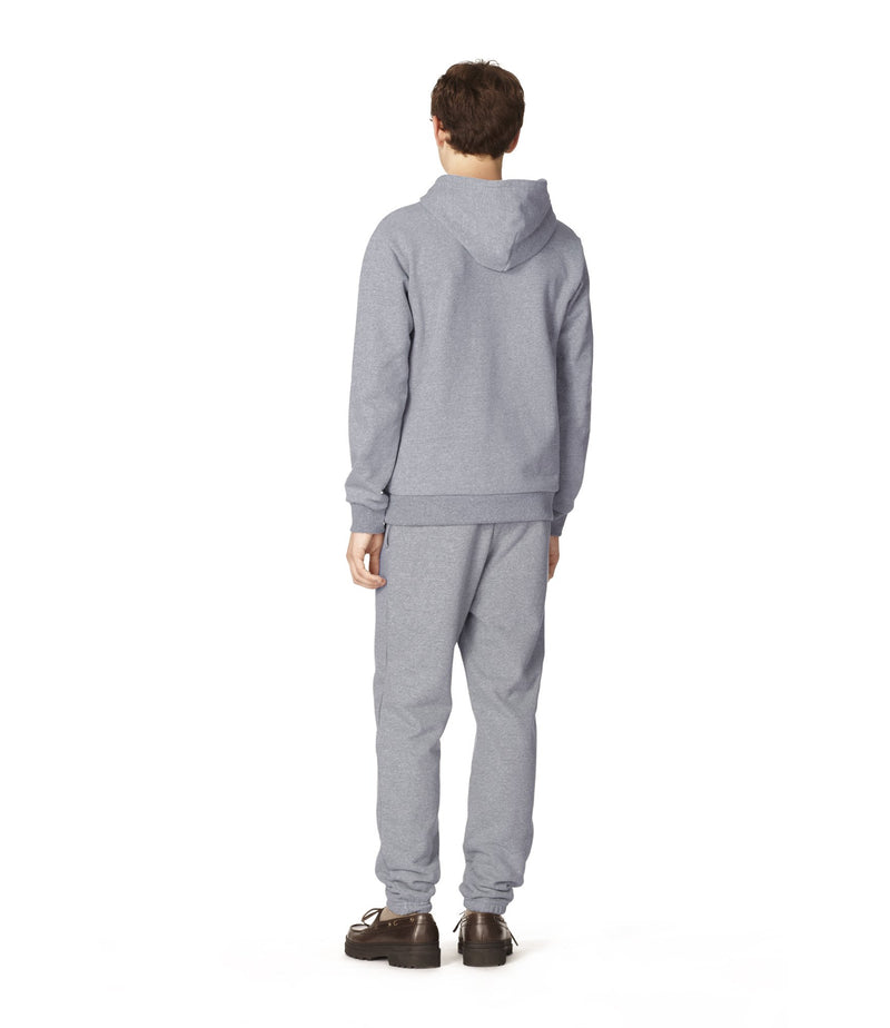 This is the Bernard hoodie product item. Style LAA-3 is shown.
