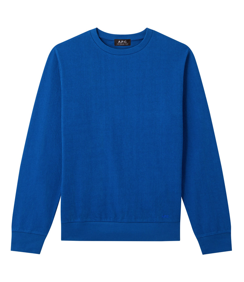 This is the Sébastian sweatshirt product item. Style IAG-1 is shown.