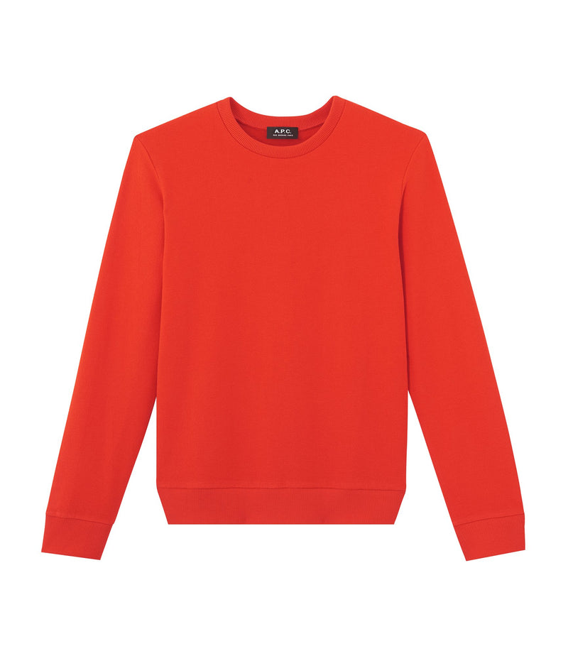 This is the Sebastian sweatshirt product item. Style GAA-1 is shown.