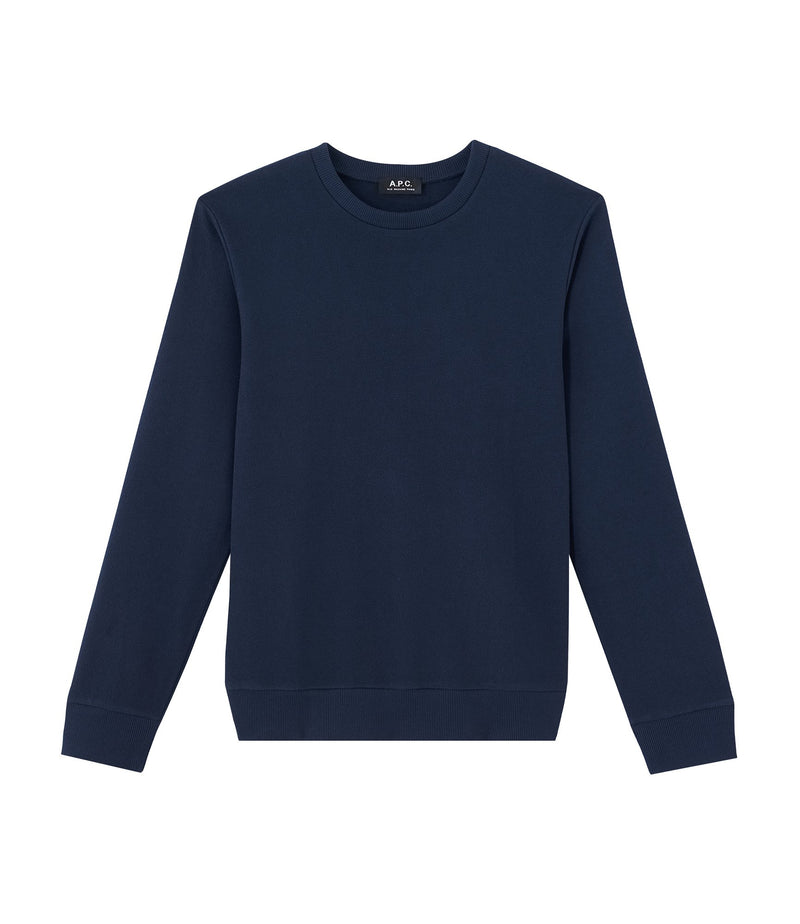 This is the Sebastian sweatshirt product item. Style IAJ-1 is shown.
