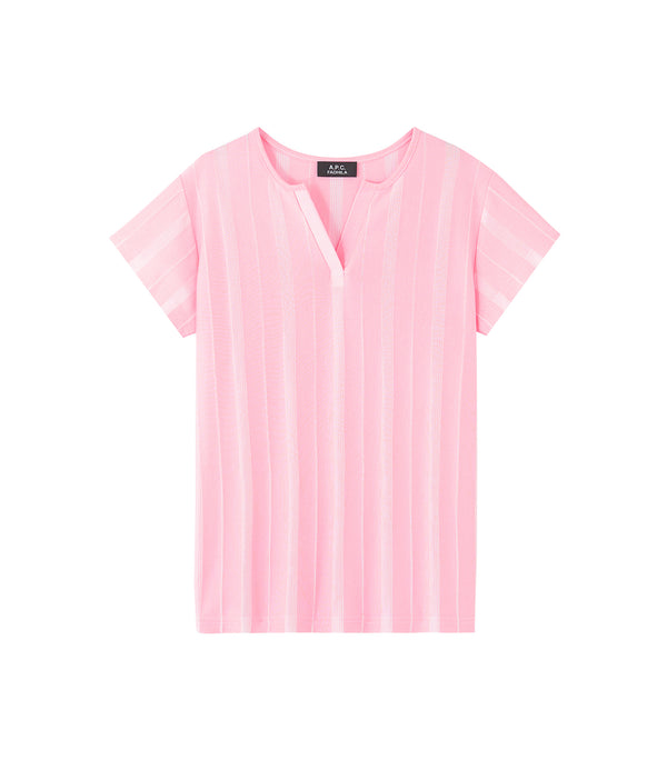 Paola top - FAA - Pink