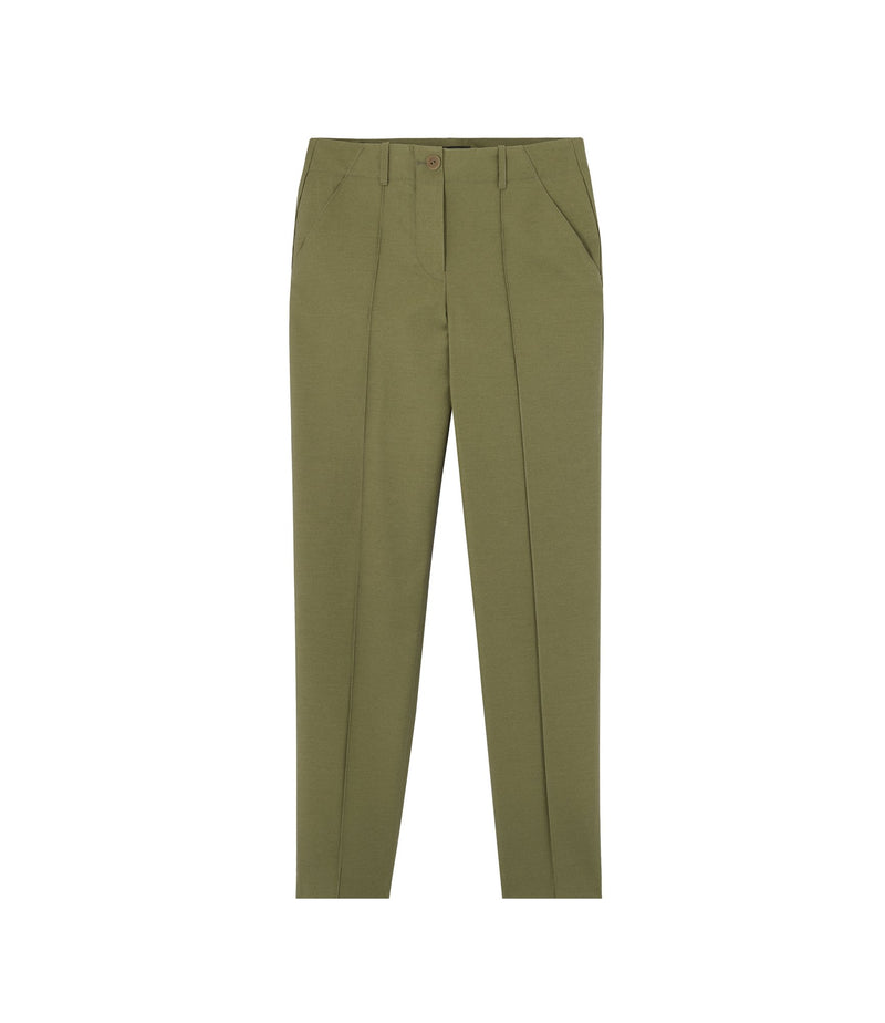 This is the Augusta pants product item. Style JAA-1 is shown.