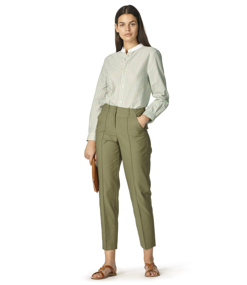 This is the Augusta pants product item. Style JAA-2 is shown.