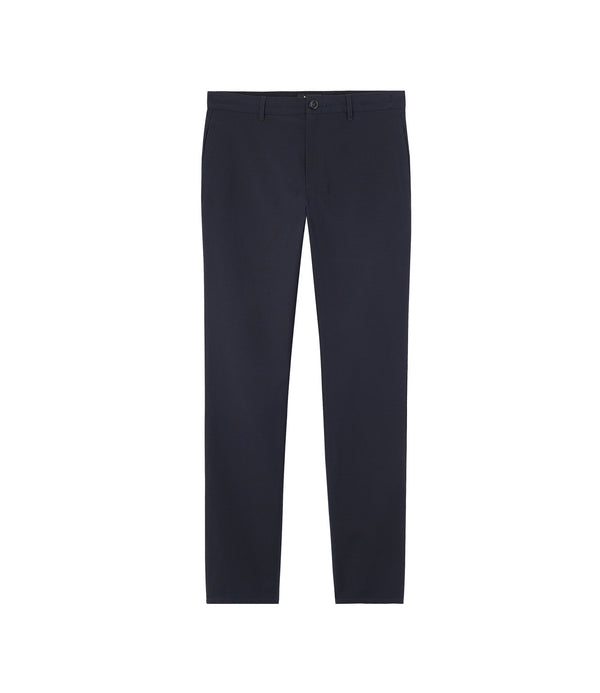 Classic chinos - IAK - Dark navy blue