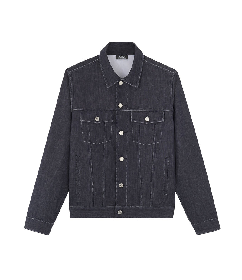 This is the Charles jacket product item. Style IAI-1 is shown.