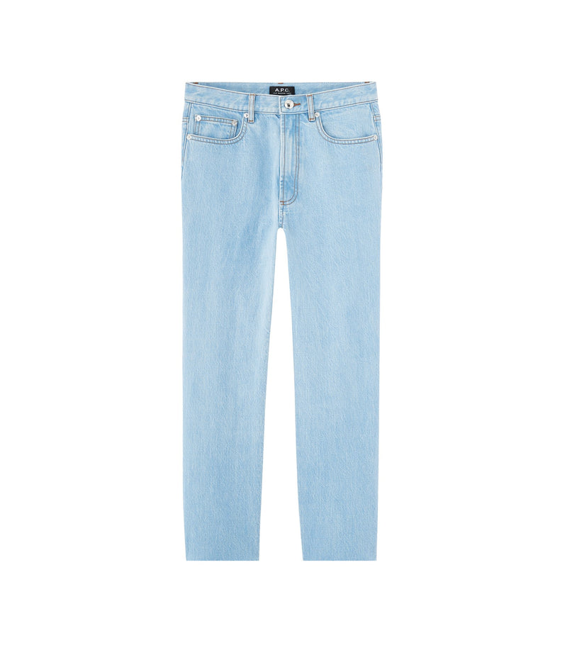 This is the Alan jeans product item. Style IAL-1 is shown.