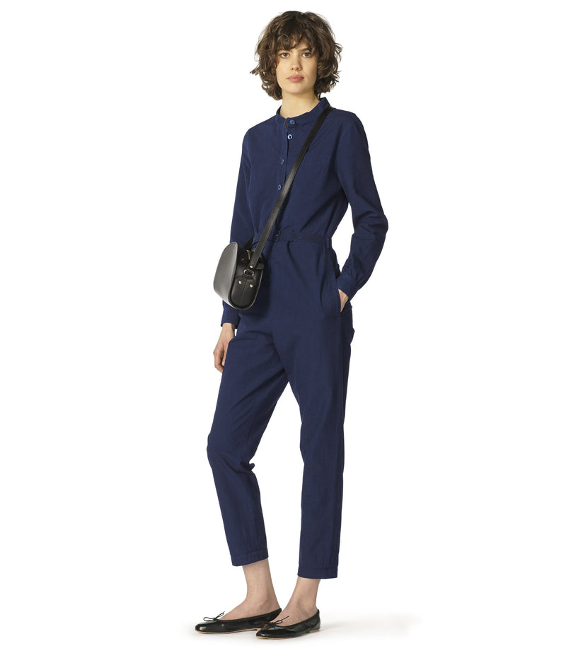 This is the Laura jumpsuit product item. Style IAL-2 is shown.