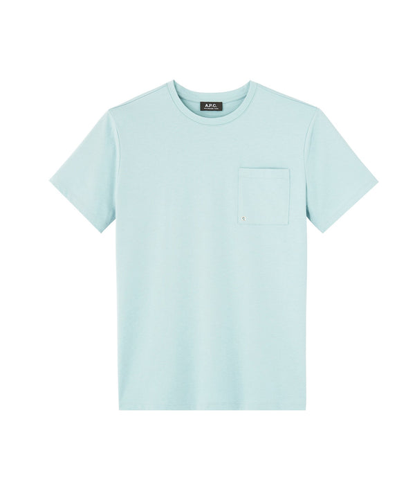 Pol T-shirt - IAB - Pale blue