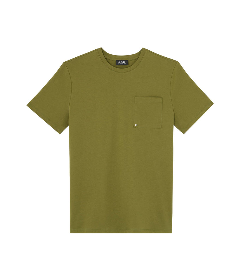 This is the Pol T-shirt product item. Style KAD-1 is shown.
