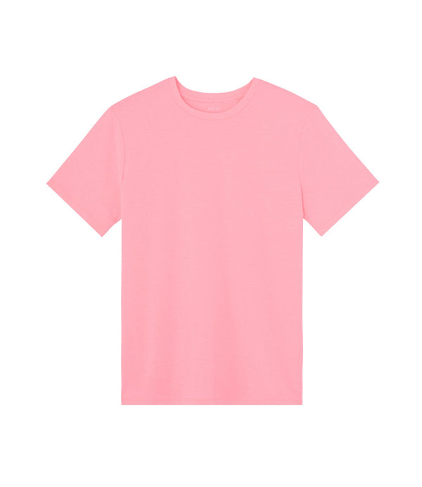 Jimmy T-shirt - FAA - Pink