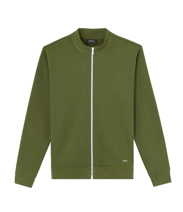 Jim jacket - JAA - Khaki