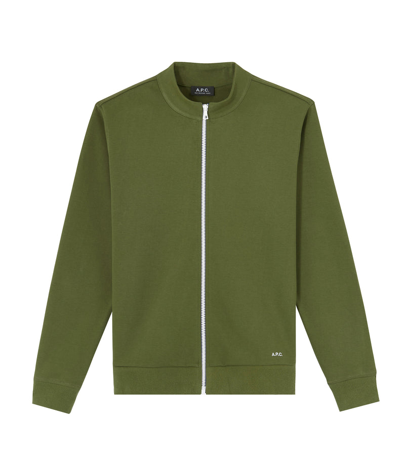 This is the Jim jacket product item. Style JAA-1 is shown.