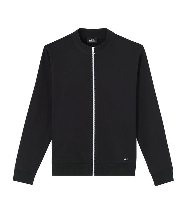 Jim jacket - LZZ - Black