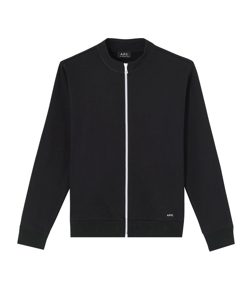This is the Jim jacket product item. Style LZZ-1 is shown.
