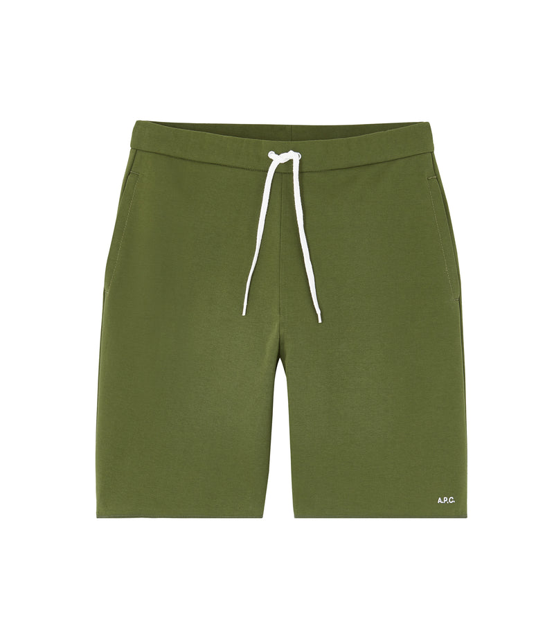 This is the René shorts product item. Style JAA-1 is shown.