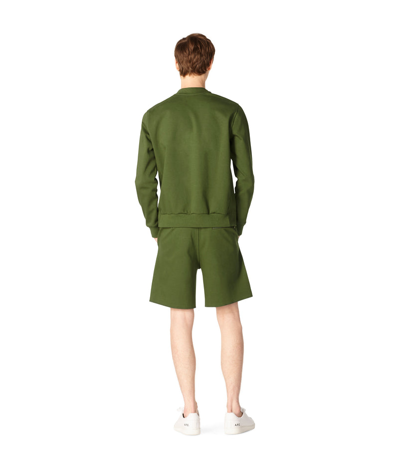 This is the René shorts product item. Style JAA-3 is shown.