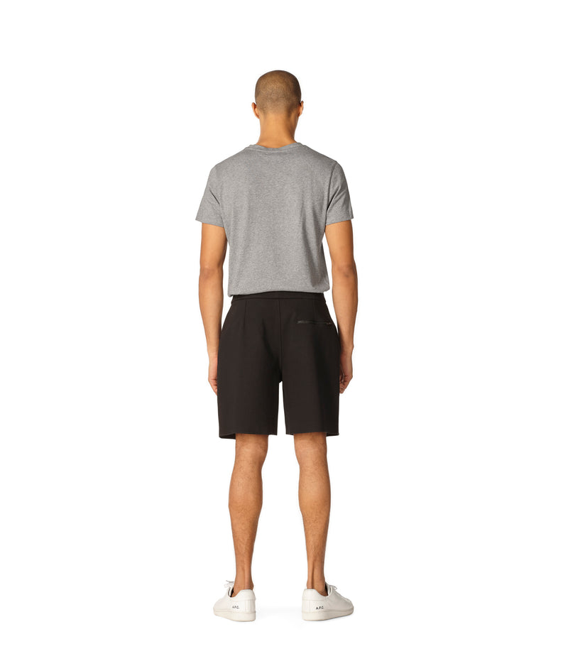 This is the René shorts product item. Style LZZ-3 is shown.