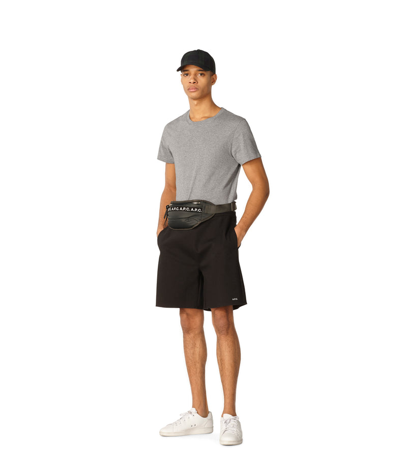 This is the René shorts product item. Style LZZ-2 is shown.