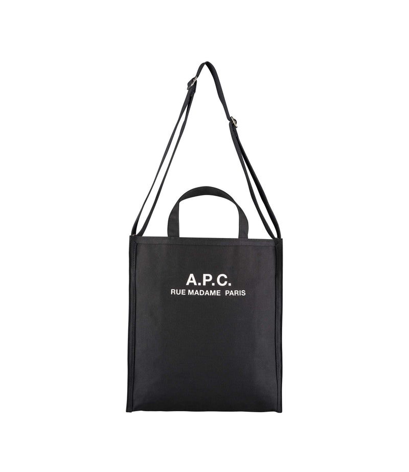 This is the Recovery shopping bag product item. Style LZZ-1 is shown.