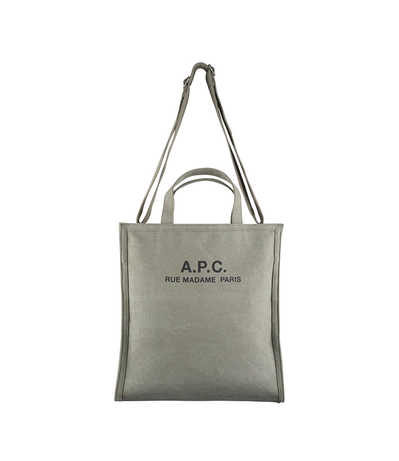 This is the Recovery shopping bag product item. Style JAA-1 is shown.