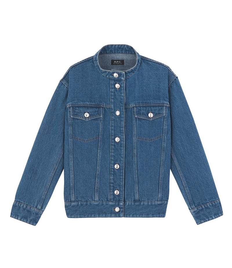 This is the Bailey jacket product item. Style IAL-1 is shown.