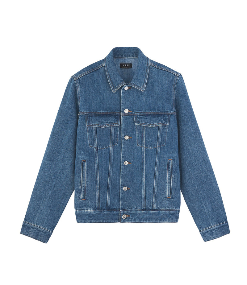 This is the Charles jacket product item. Style IAL-1 is shown.