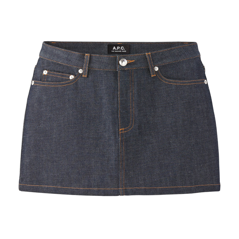 This is the Mini-skirt product item. Style IAI-1 is shown.