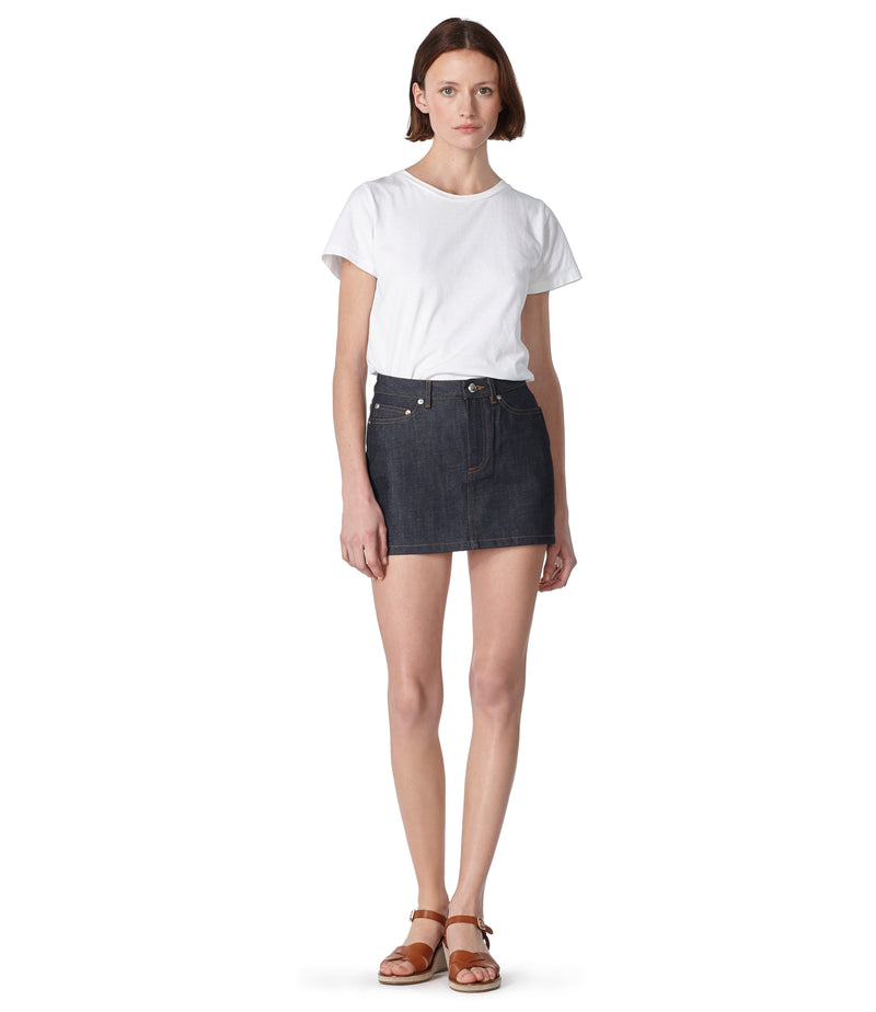 This is the Mini-skirt product item. Style IAI-5 is shown.