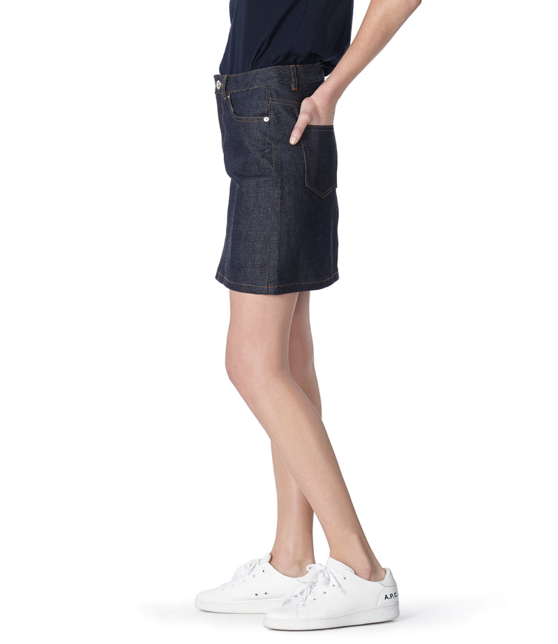 This is the Standard skirt product item. Style IAI-3 is shown.