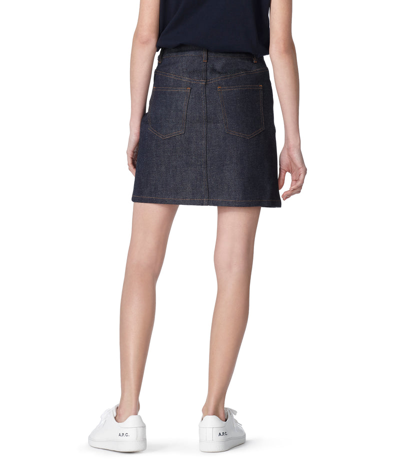 This is the Standard skirt product item. Style IAI-4 is shown.