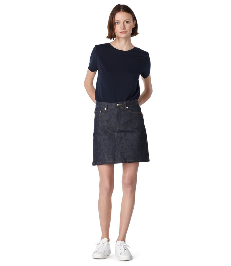 This is the Standard skirt product item. Style IAI-5 is shown.