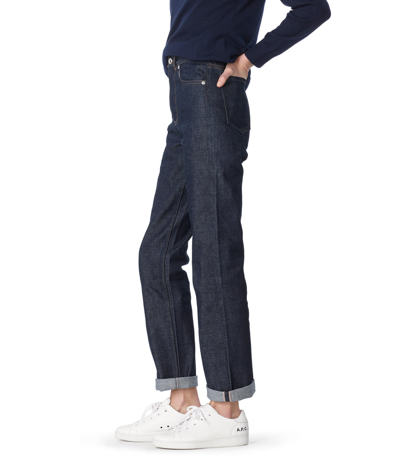 This is the Standard jeans product item. Style IAI-3 is shown.