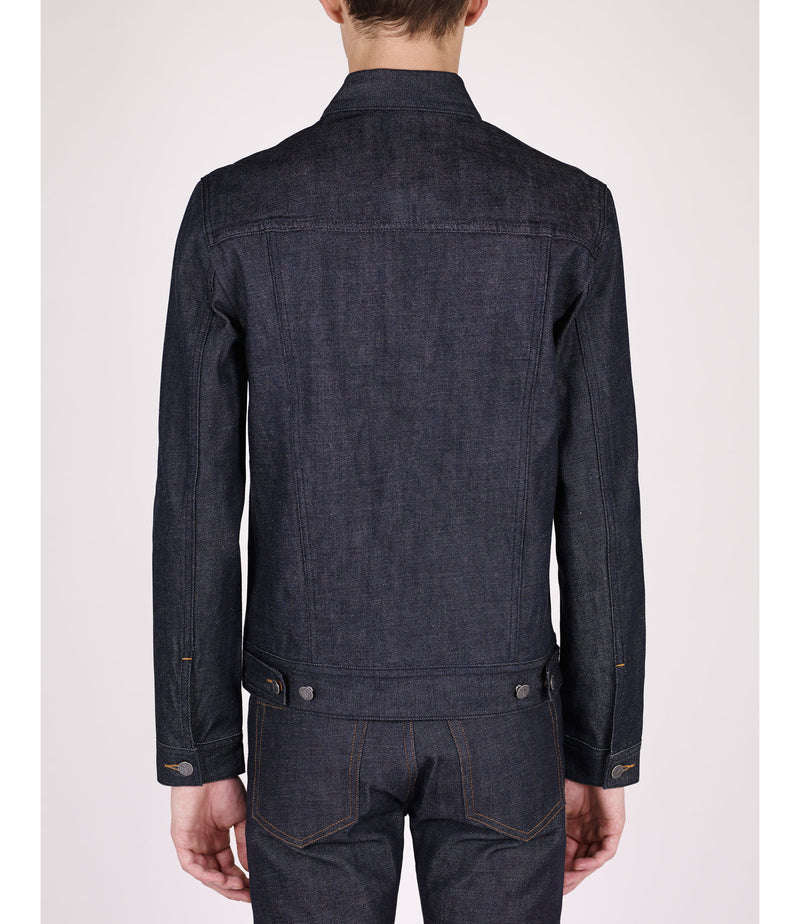 This is the Veste jean US product item. Style IAI-2 is shown.