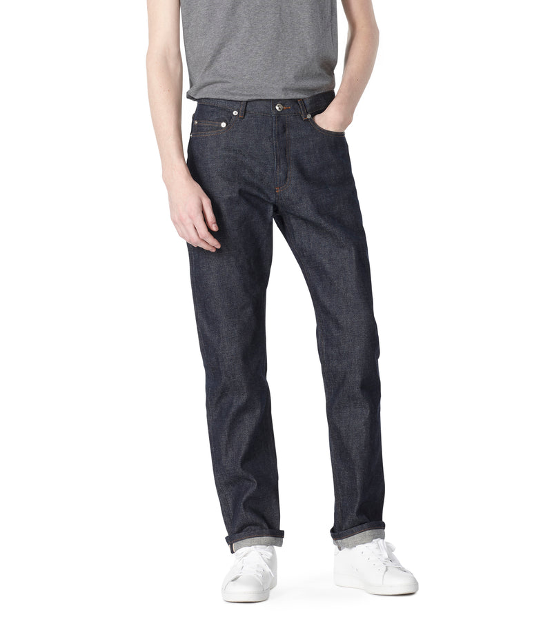 This is the Standard jeans product item. Style IAI-2 is shown.