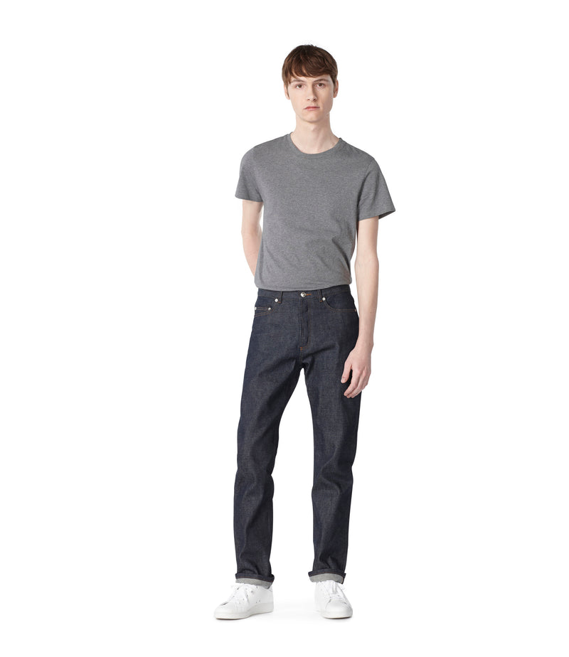 This is the Standard jeans product item. Style IAI-5 is shown.
