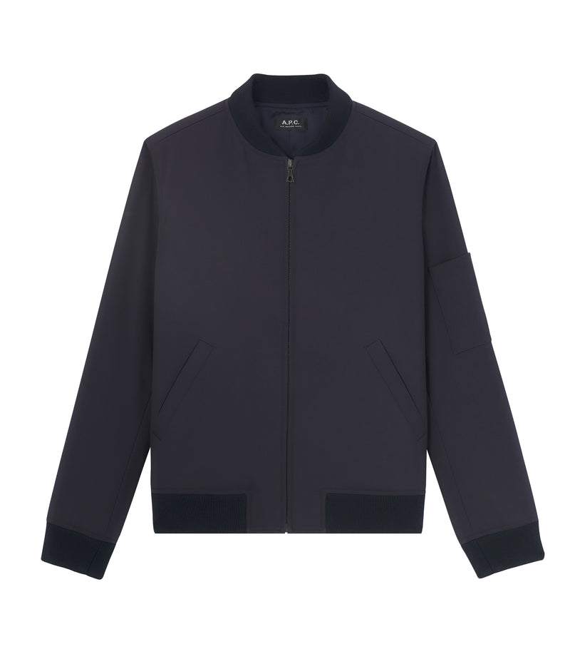 This is the Grégoire jacket product item. Style IAJ-1 is shown.