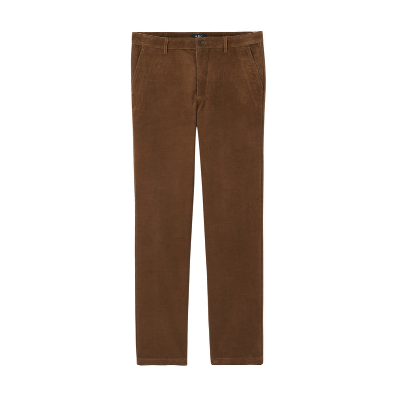 This is the Maxence chinos product item. Style CAG-1 is shown.