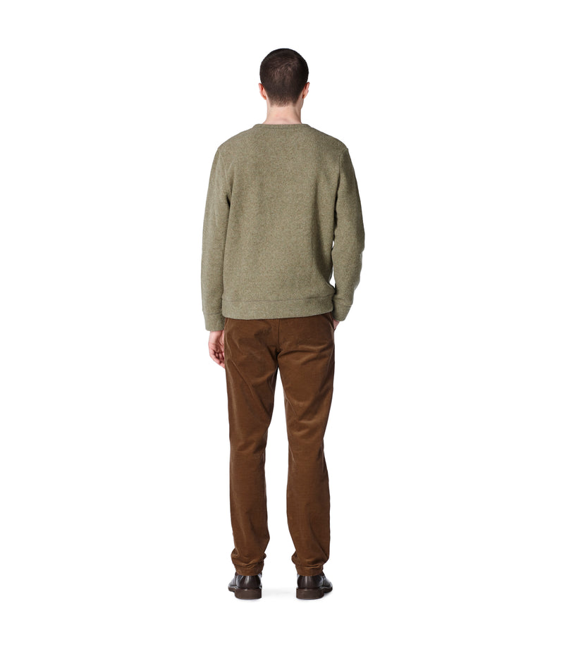 This is the Maxence chinos product item. Style CAG-3 is shown.