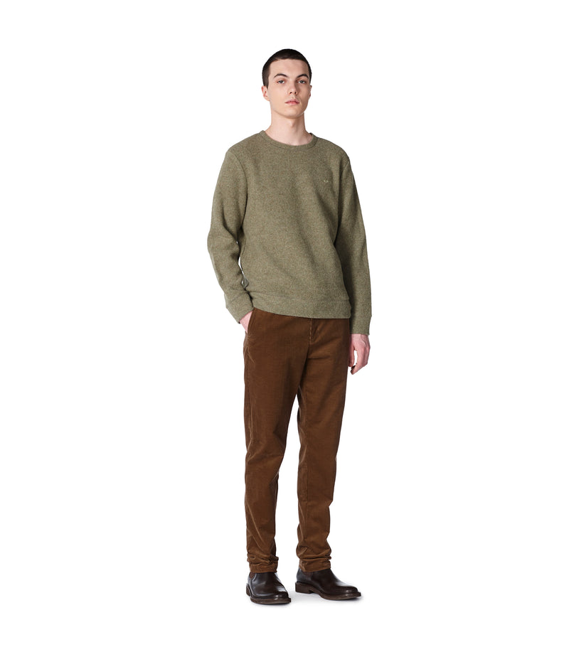 This is the Maxence chinos product item. Style CAG-2 is shown.