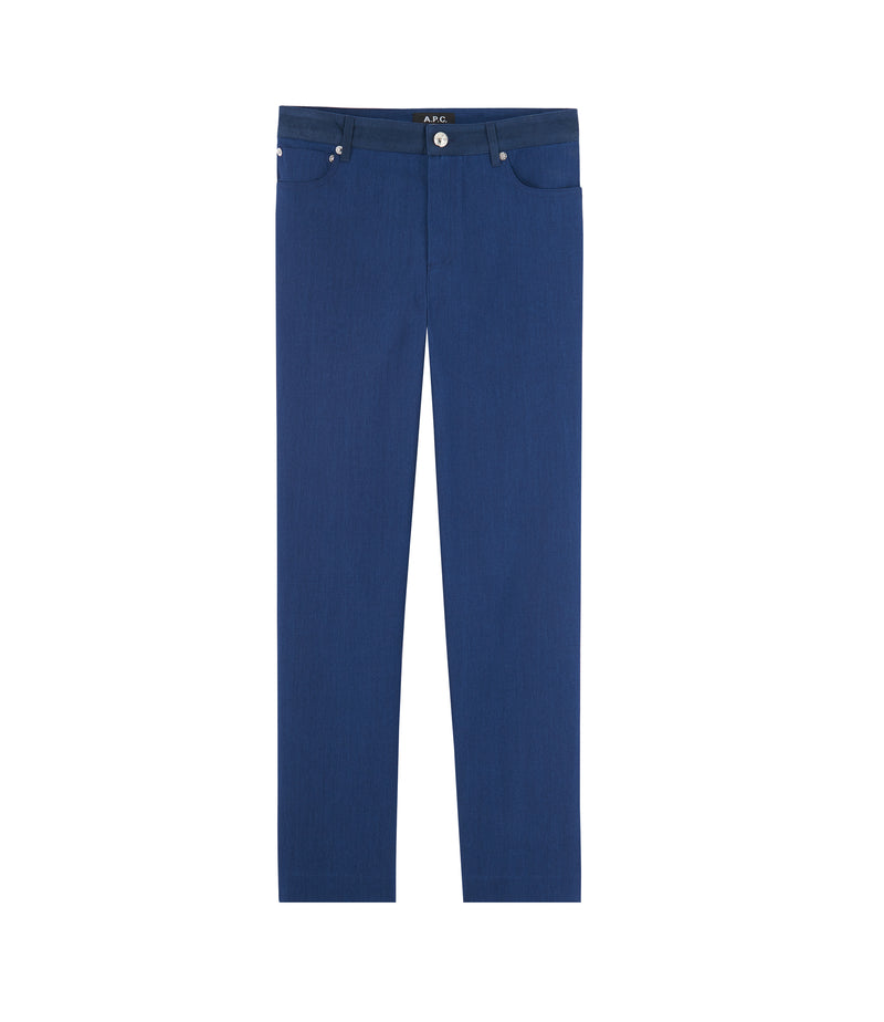 This is the Anchor jeans product item. Style IAL-1 is shown.
