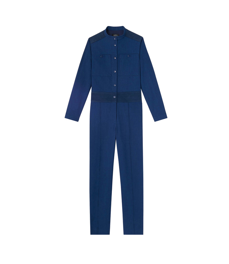 This is the Gail jumpsuit product item. Style IAL-1 is shown.